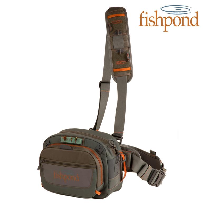 Fishpond Switchback Pro Wading System