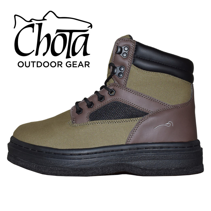 Chota Tremont Wading Boot side view