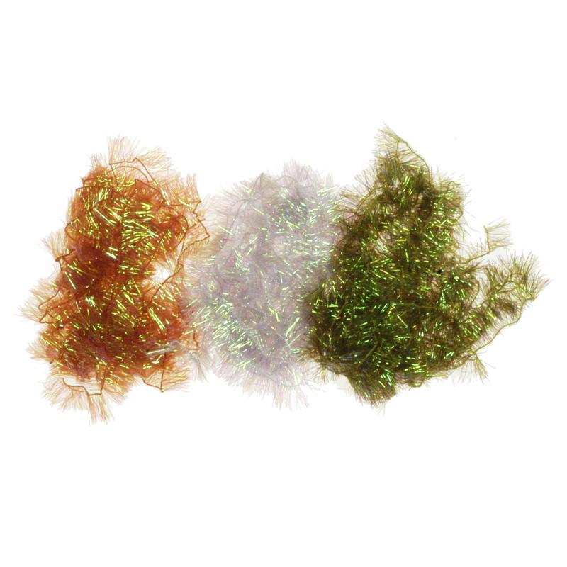 Three Colors of Palmer Chenille Small