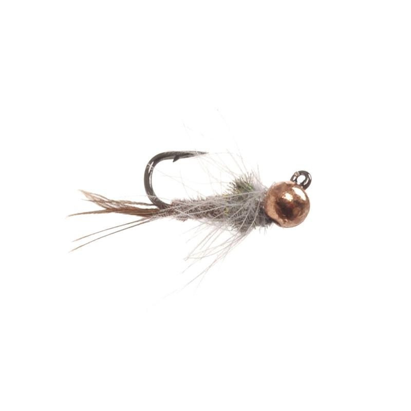 Tungsten Jig Pheasant Tail Flashback