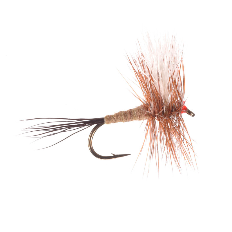 Ausable Wulff Dry Fly