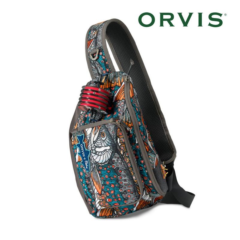 Orvis Mini Sling Pack Fishwear