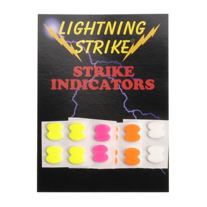Lightning Strike Midgedicators Stick On Indicators