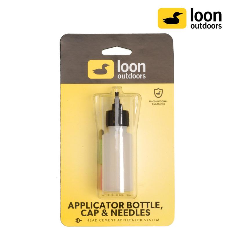 Loon Applicator Bottle in Original Package