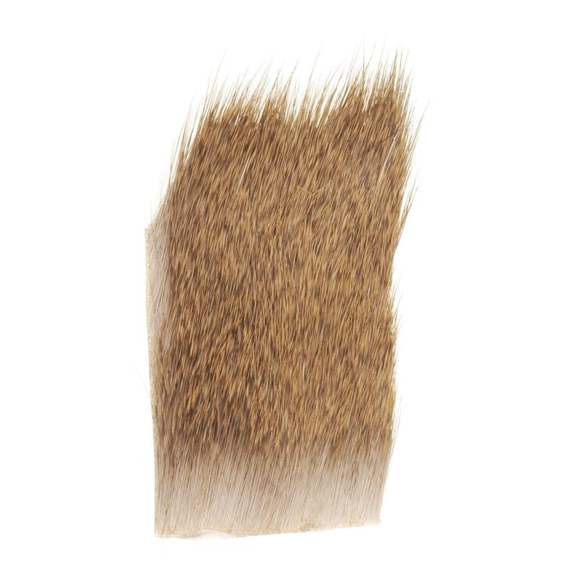 A Patch of Hareline Comparadun Deer Hair