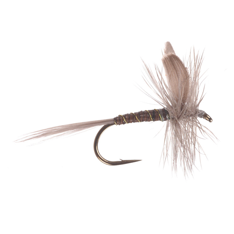 Blue Dun Dry Fly