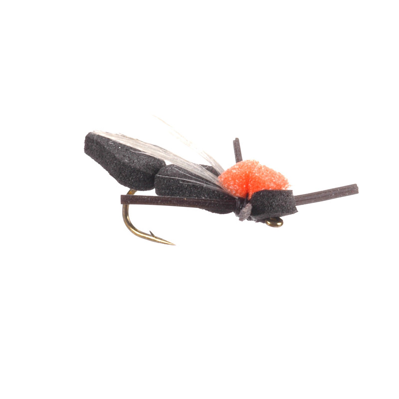 Foam Flying Ant Side View