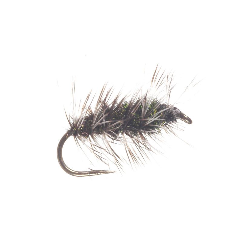 Griffiths Gnat Midge Dry Fly