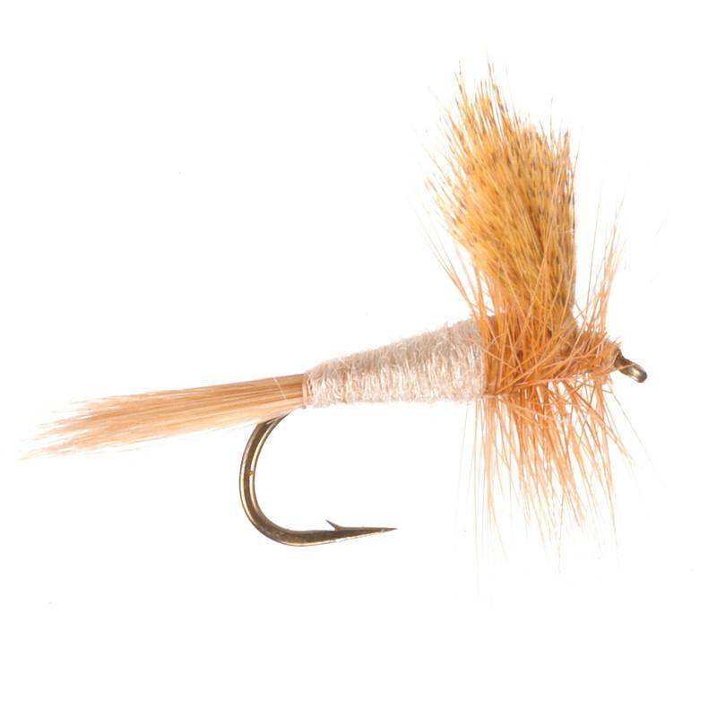 Light Cahill Dry Fly