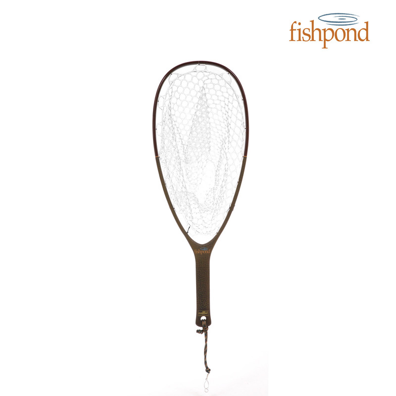 Fishpond Nomad Native Net in the color Native