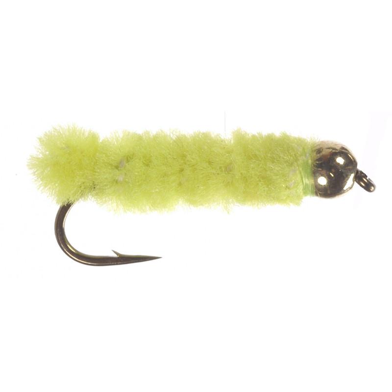 Bead Head Green Weenie