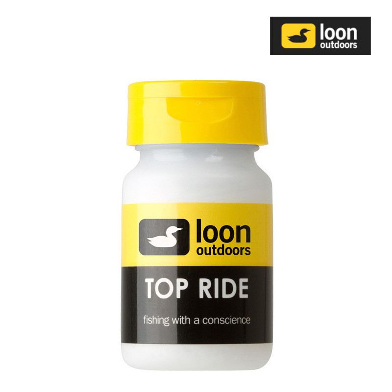 Loon Top Ride Floatant in the Bottle