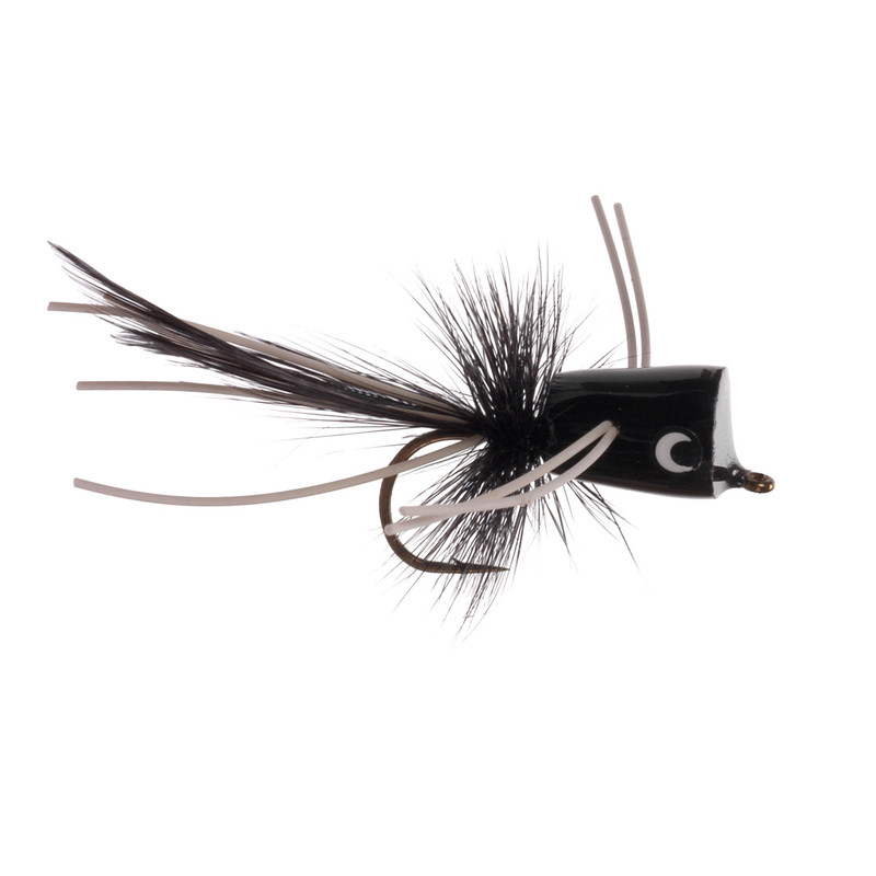 Walt's Black Jack Popper