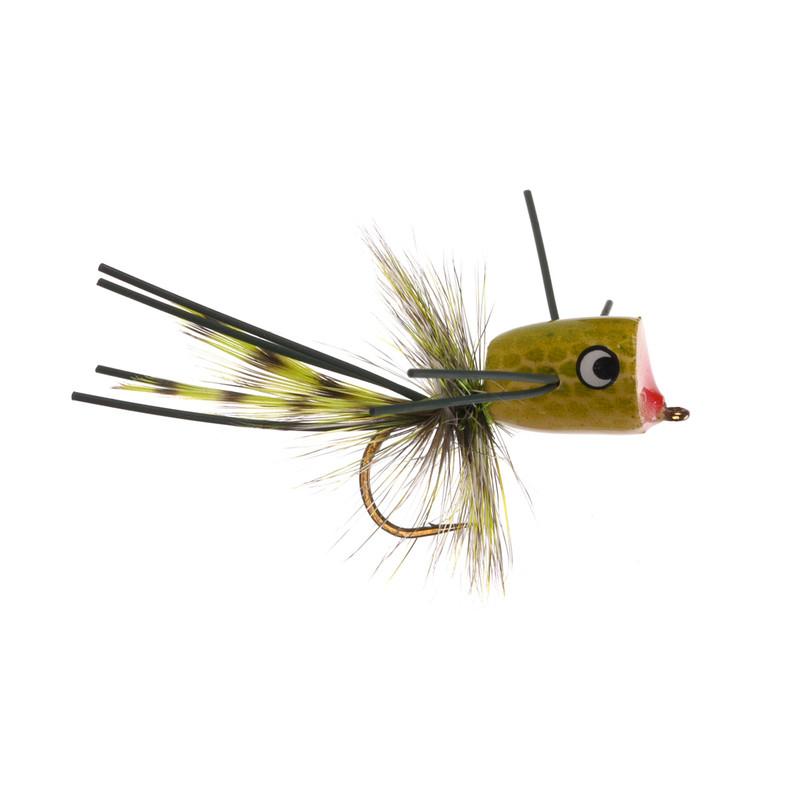 Walt's Grasshopper Popper