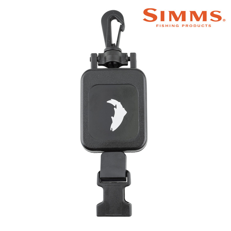 Simms Wading Staff Retractor