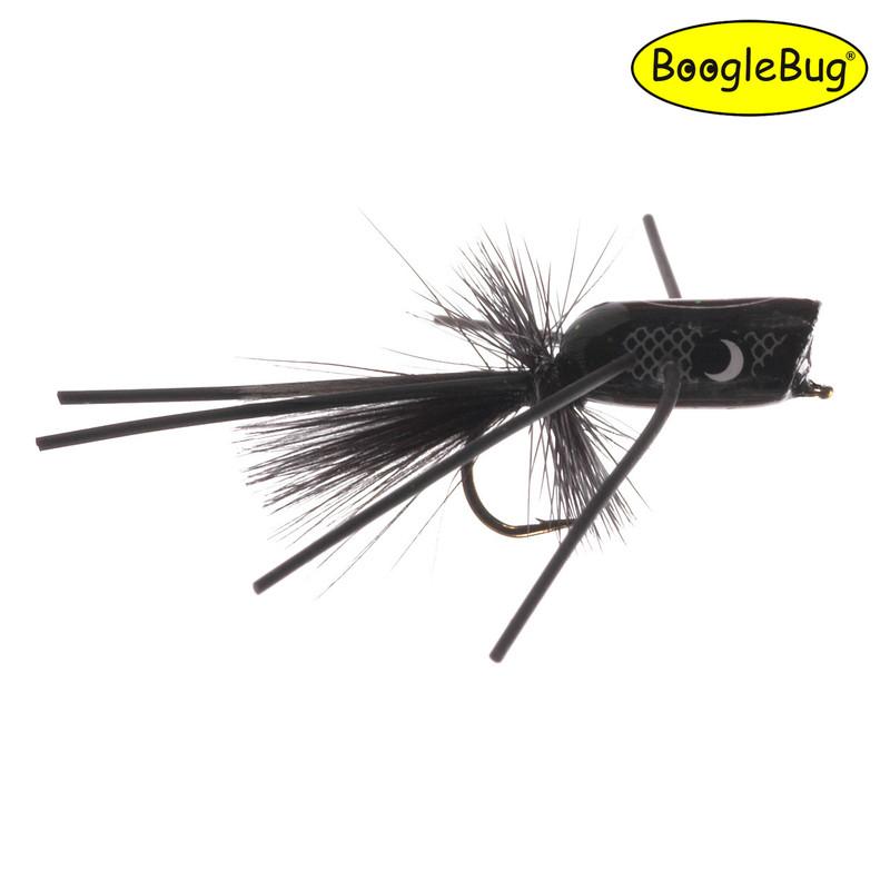 BoogleBug Amnesia Bug #10 Black Galaxy