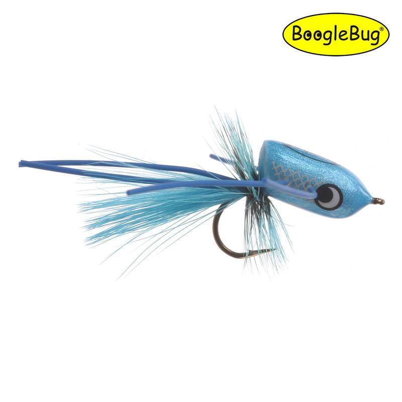 BoogleBug BoogleBullet #8 Electric Damsel