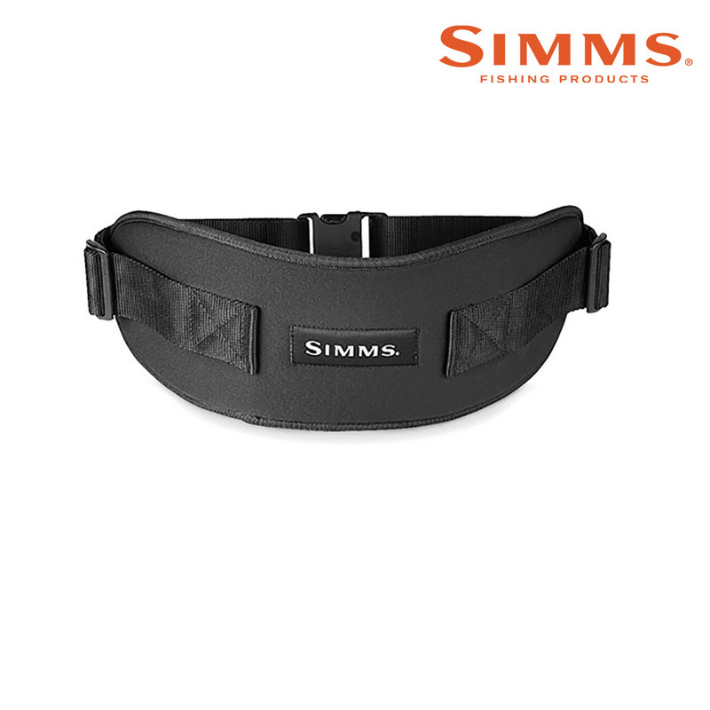Simms Backsaver Belt