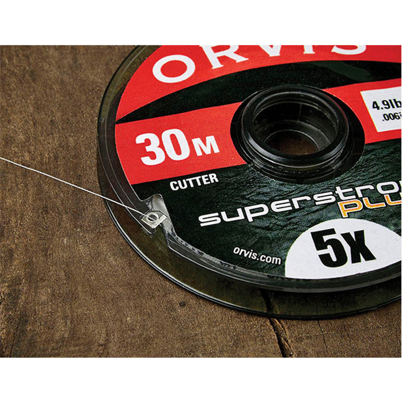 Orvis SuperStrong Plus Tippet NEW FREE SHIPPING