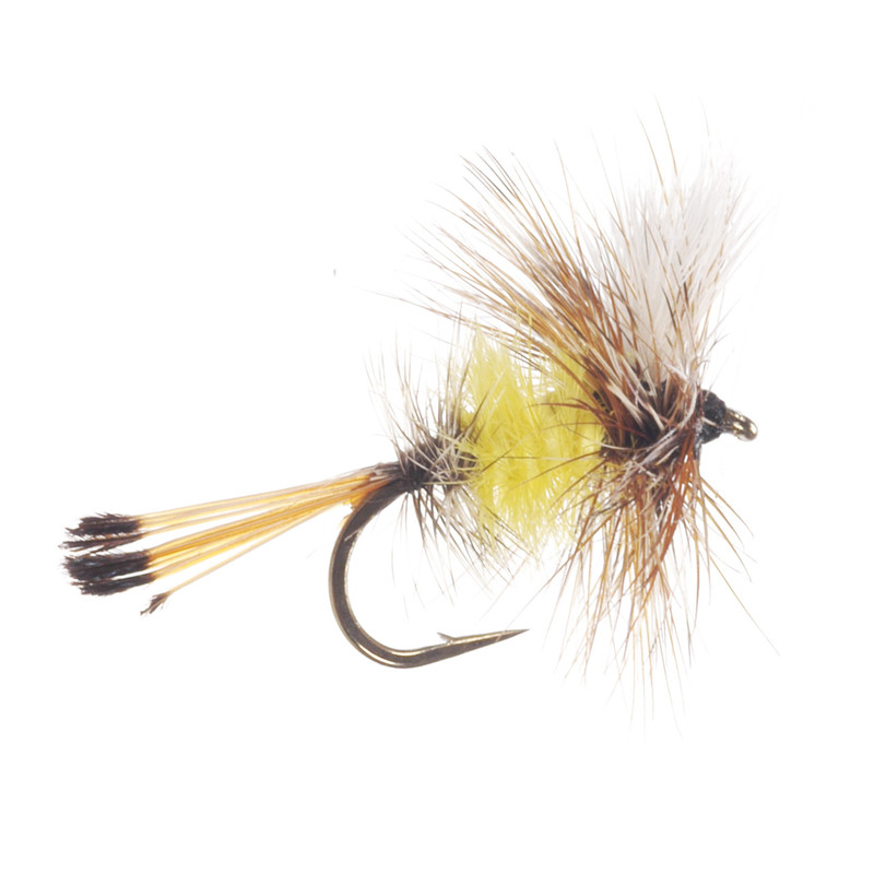 Adams Variant Dry Fly