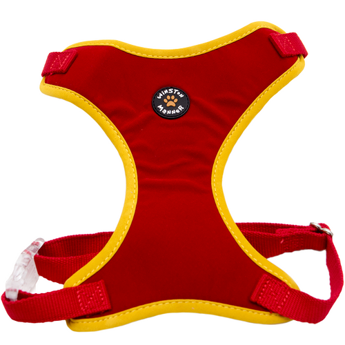 Autumn Falls Dog Harness