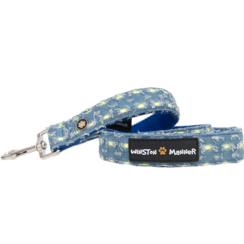 Patch Perfection Dog Leash