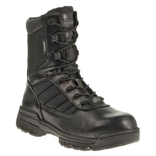 """8"""" Tactical Sport Side Zip Composite Toe"""