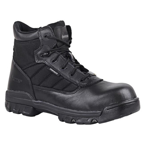 """6"""" Tactical Sport Side Zip Composite Toe"""