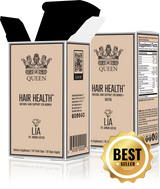 QUEEN (PARA MUJER) HAIR HEALTH