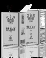 KING (PARA HOMBRE) HAIR HEALTH