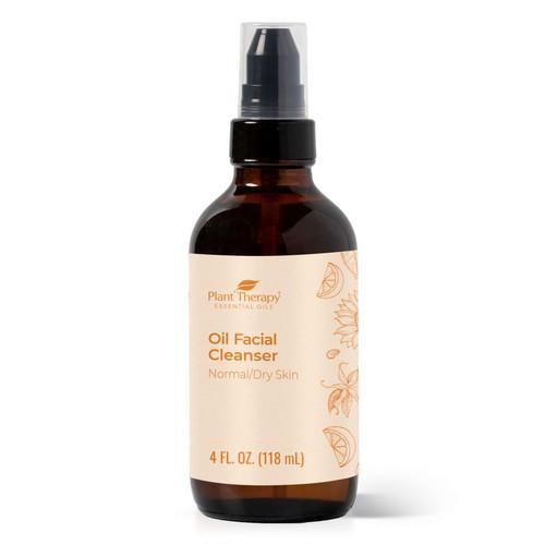 Oil Facial Cleanser
