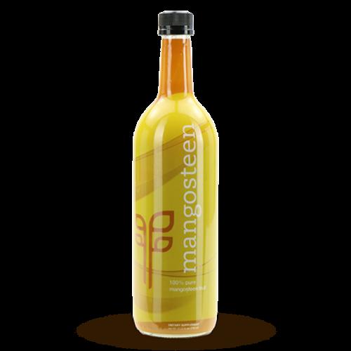 Mangosteen Superfruit Drink