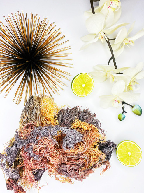Full Spectrum St. Lucian Sea Moss - 1/4 lb