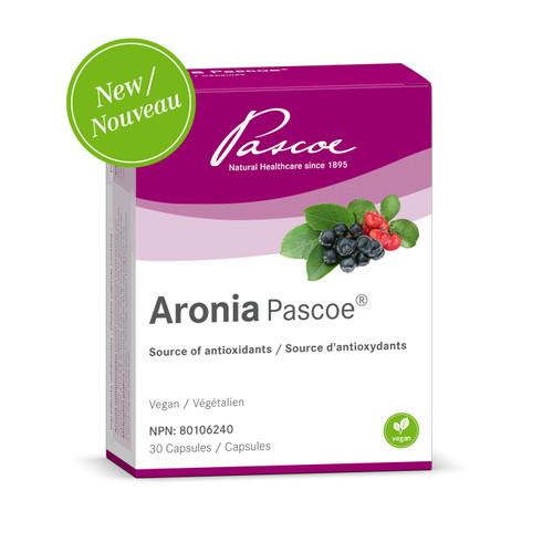 Aronia Antioxidant 30 Capsules