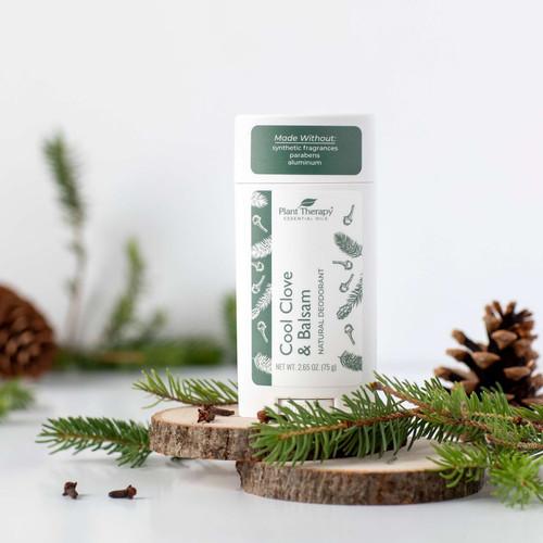 Deodorant - 5 Pack