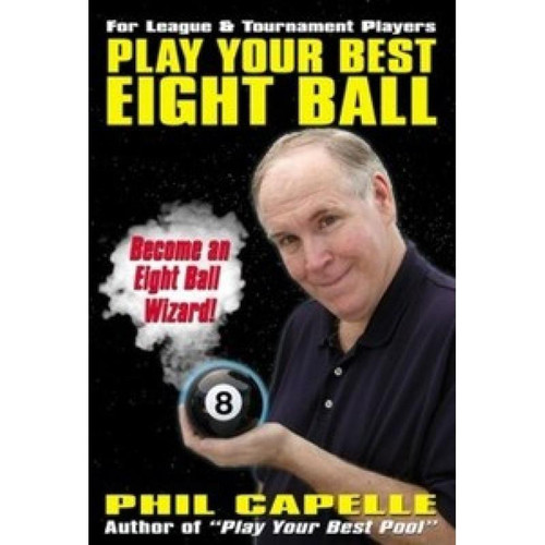 PLAY YOUR BEST 8 BALL