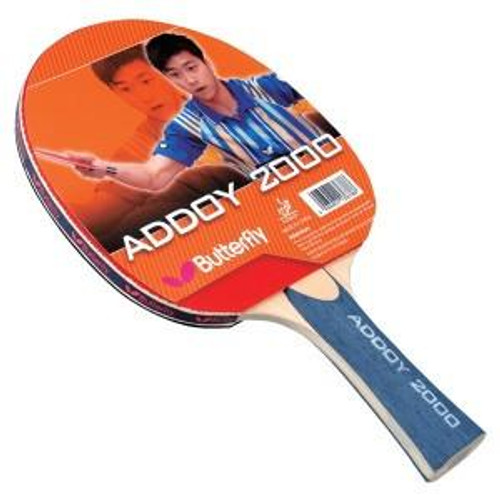 Addoy 2000 Table Tennis Paddle