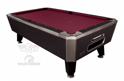 Valley 7' Panther Black Cat