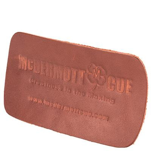 McDermott Leather Conditioning Pad