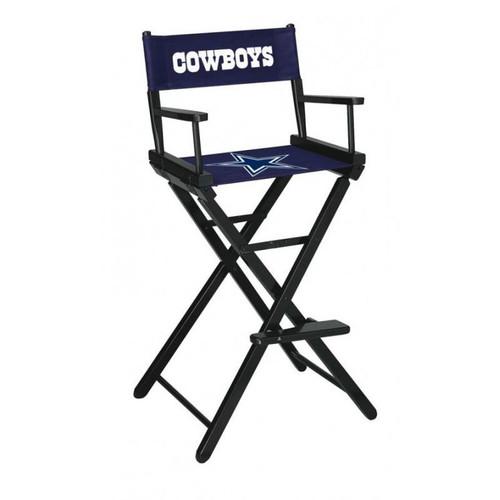Dallas Cowboys Directors Chair
