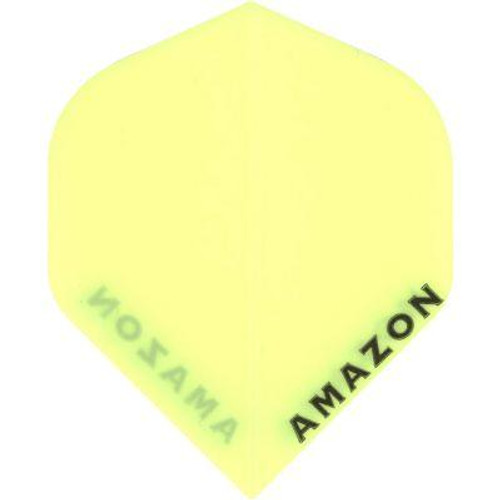 AMAZON STANDARD YELLOW FLGHT