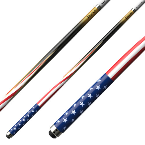 Becue Old Glory Sneaky Pete