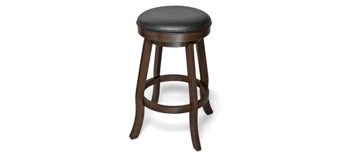 Brunswick Traditional Backless Pub Stool