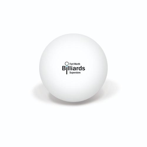 FWBS Table Tennis Balls
