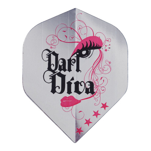 POLY ROYAL HARD DART DIVA - STANDARD