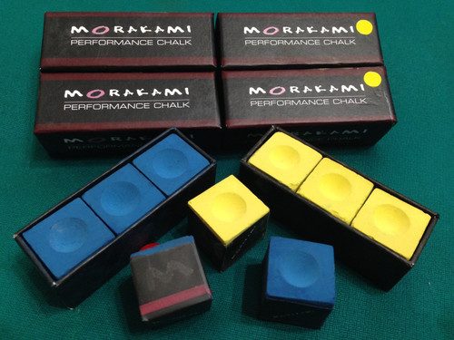 MORAKAMI PERFORMANCE CHALK