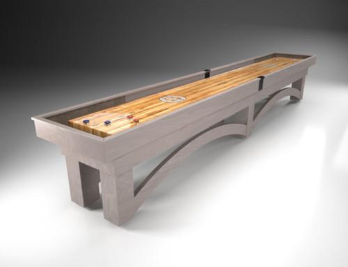 Champion Arch Shuffleboard Table