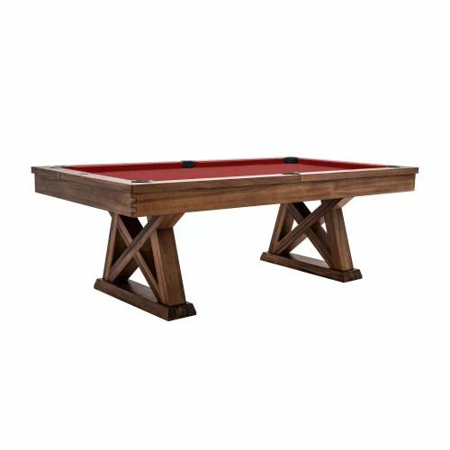 Imperial Laredo Acacia Pool Table