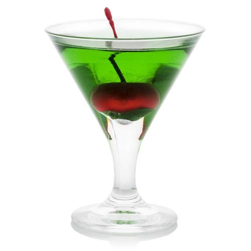 Mini Apple Martini