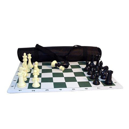 Pro Chess Tournament Set